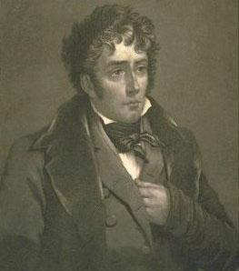 Description de Louis Claude de Saint Martin