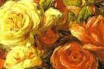 SIJIL : La Triple Rose de la Chambre de l'Adepte EzoOccult