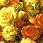Des Roses par Charles Cros