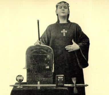 Aleister Crowley & la Franc-Maçonnerie