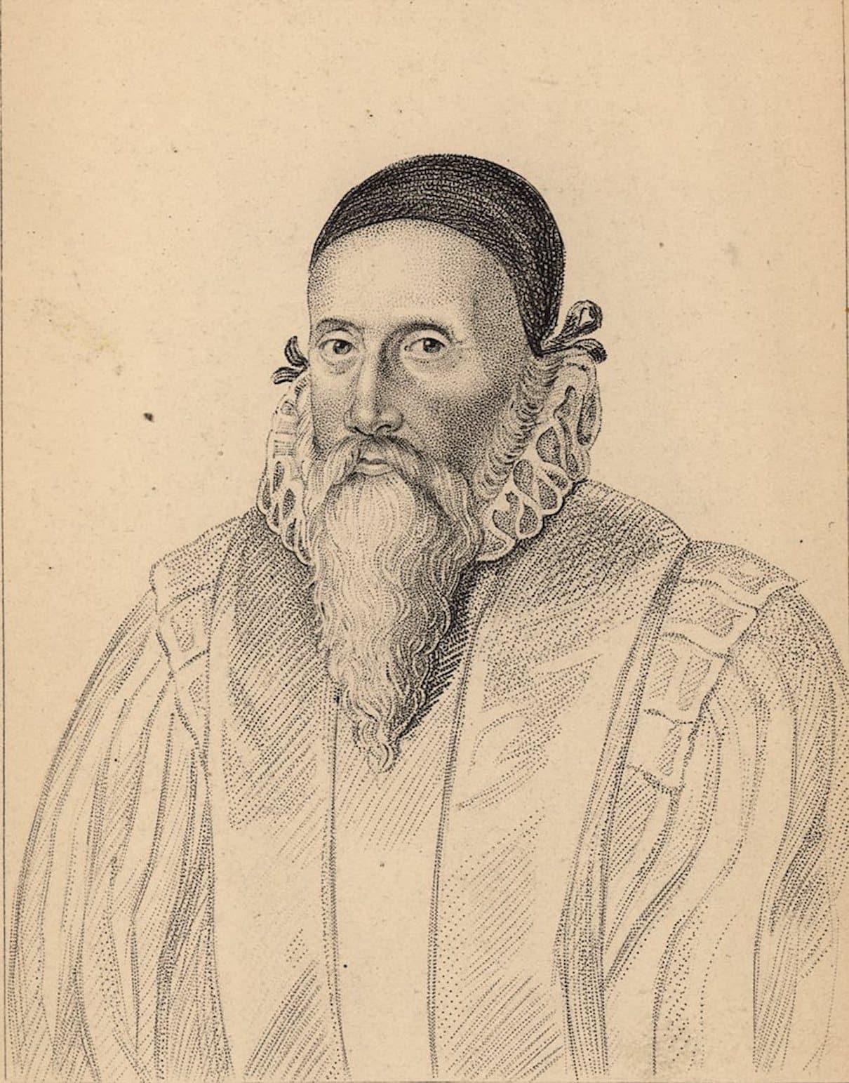 Au sujet de John Dee
