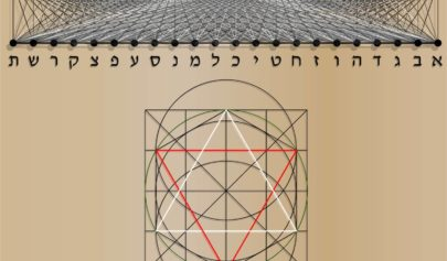 Le Tserouf, une méthode de kabbale prophétique