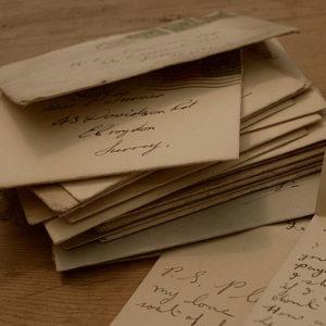 Les Lettres de Madame Sprengel