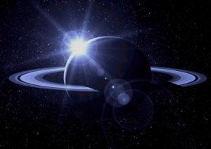 Le Retour de Saturne