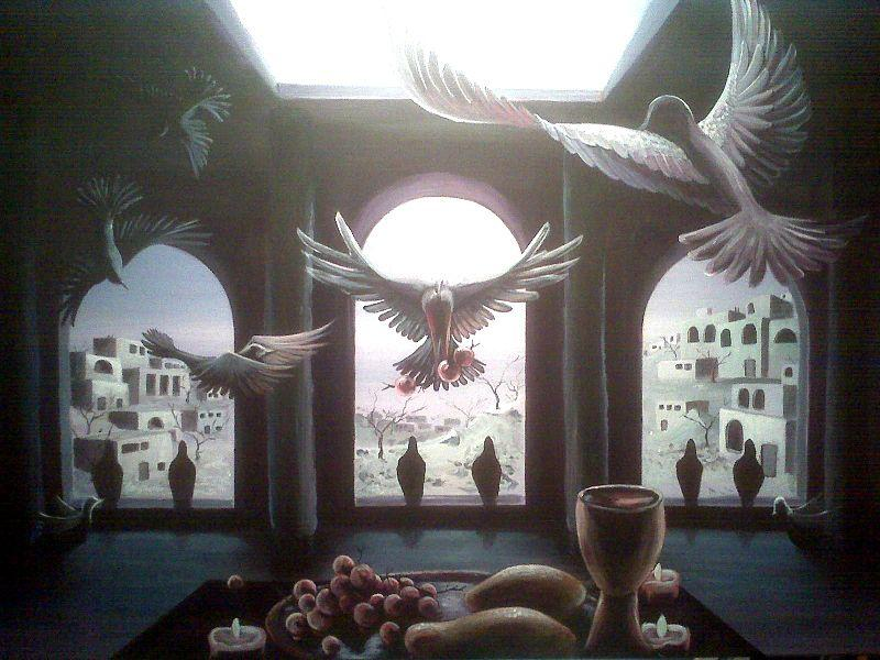 La notion gnostique du démiurge