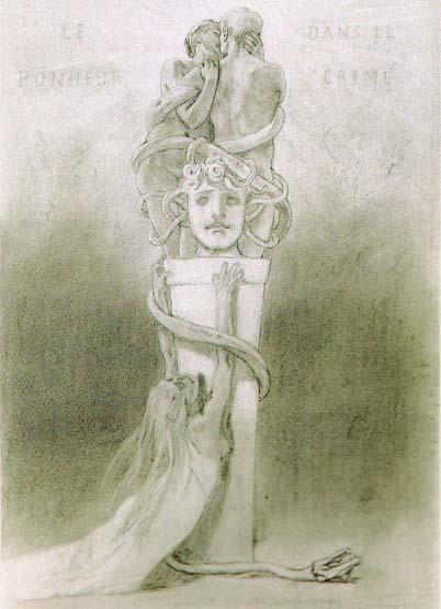 Le Mal, par Eliphas Levi EzoOccult