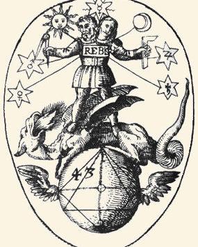 Le Kybalion : Chapitre VII : Le Tout dans Tout EzoOccult