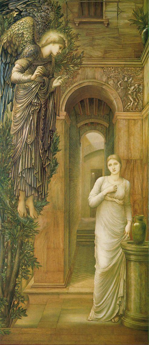 La Légende de l'Ange de l'Amour EzoOccult