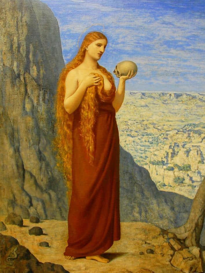 Le Rosaire Gnostique de Sophia et de Marie Madeleine