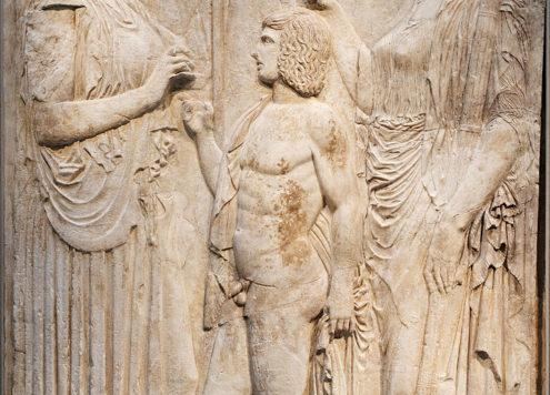 Plotin et les Mystères d'Eleusis EzoOccult image 2