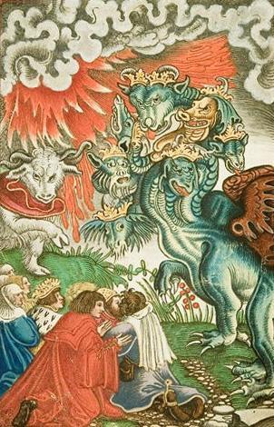 Le Prologue de Saint Jean dans la Tradition Chrétienne et l'Exegèse Scripturaire [3] EzoOccult