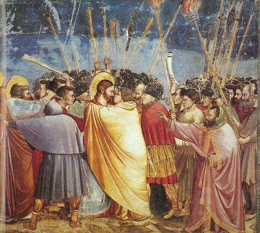 Judas ou les Conditions de la Rédemption 1