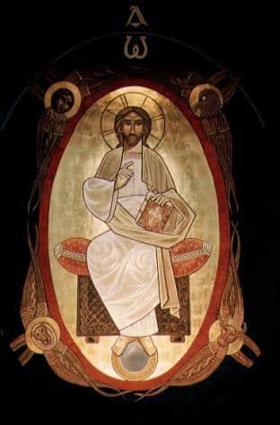 Messe des Fidèles de l'EGA EzoOccult
