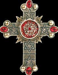 La Fraternité Martiniste et l'Ordre de la Rose Croix EzoOccult