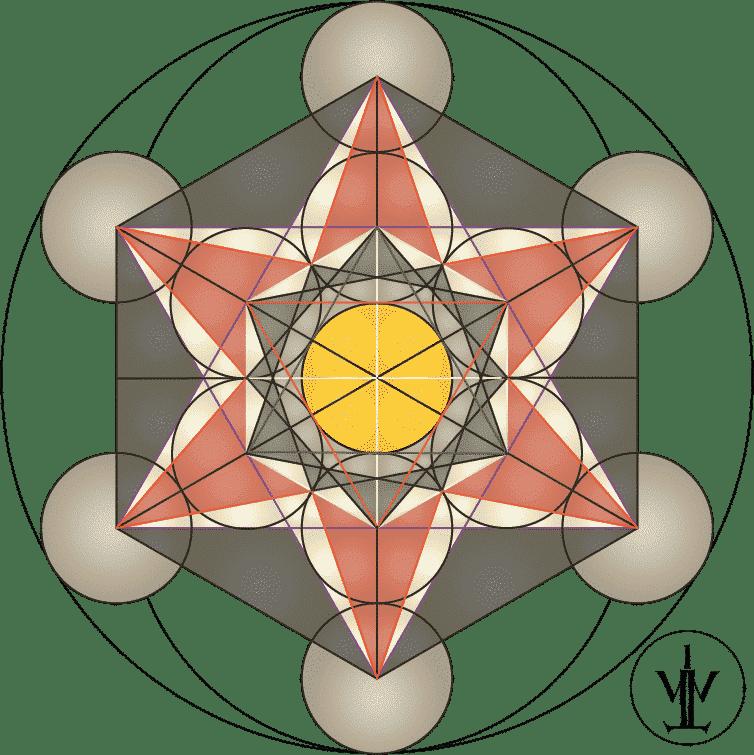 Le Shin aux quatre branches EzoOccult