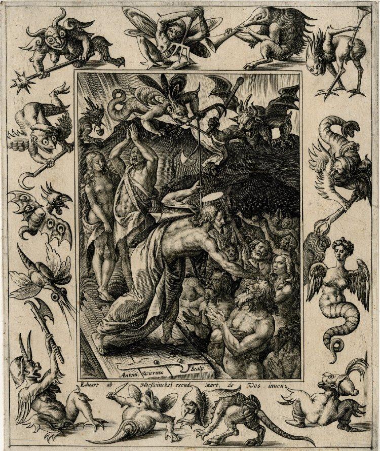 Une Brève Histoire de la Démonologie en Occident .pdf EzoOccult