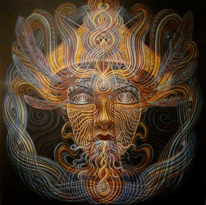 Réflexions sur les huit voies magiques