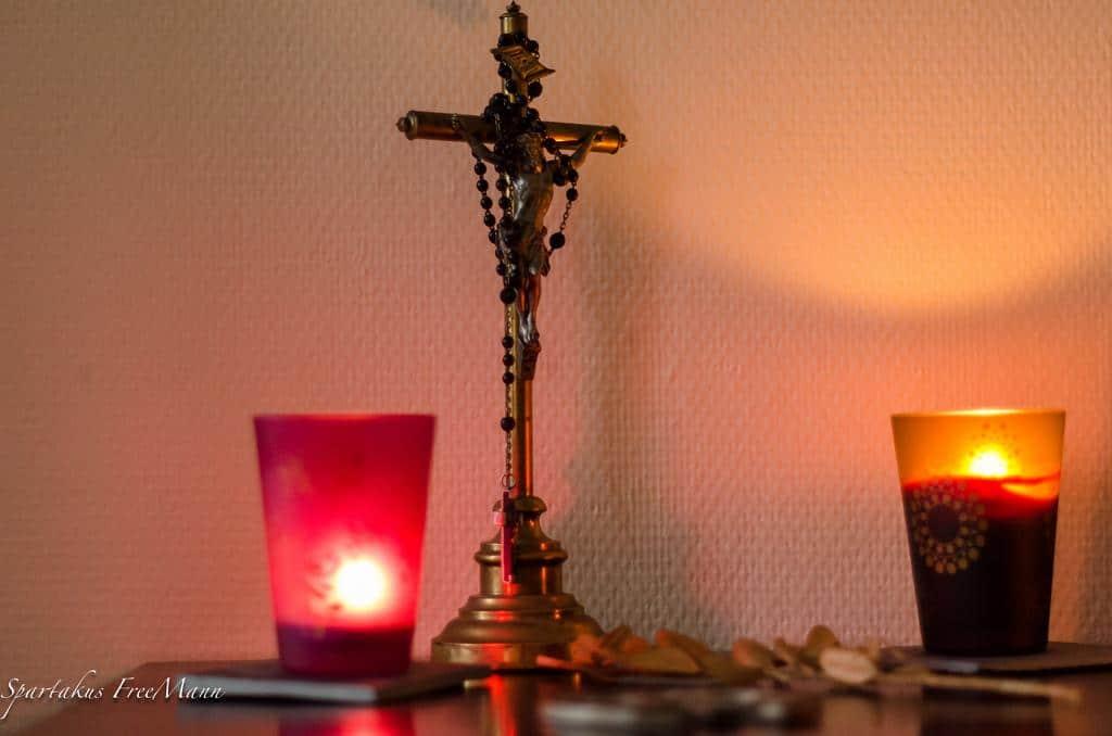 Le Catéchisme de l'Eglise Gnostique 2 (seconde partie)