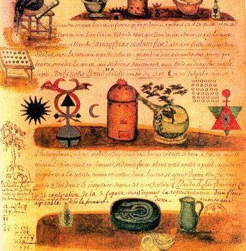 Cinq Traités d'Alchimie .pdf EzoOccult