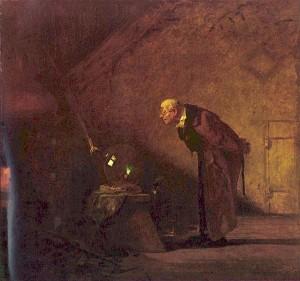 Révélation de la Parole Cachée par la Sagesse des Anciens