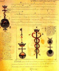 L'Alchimie Simplifiée