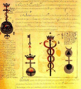 L'Alchimie Simplifiée [2] EzoOccult