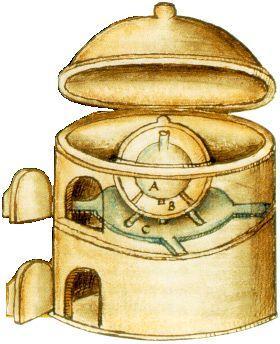 Préface du Dictionnaire Mythohermétique