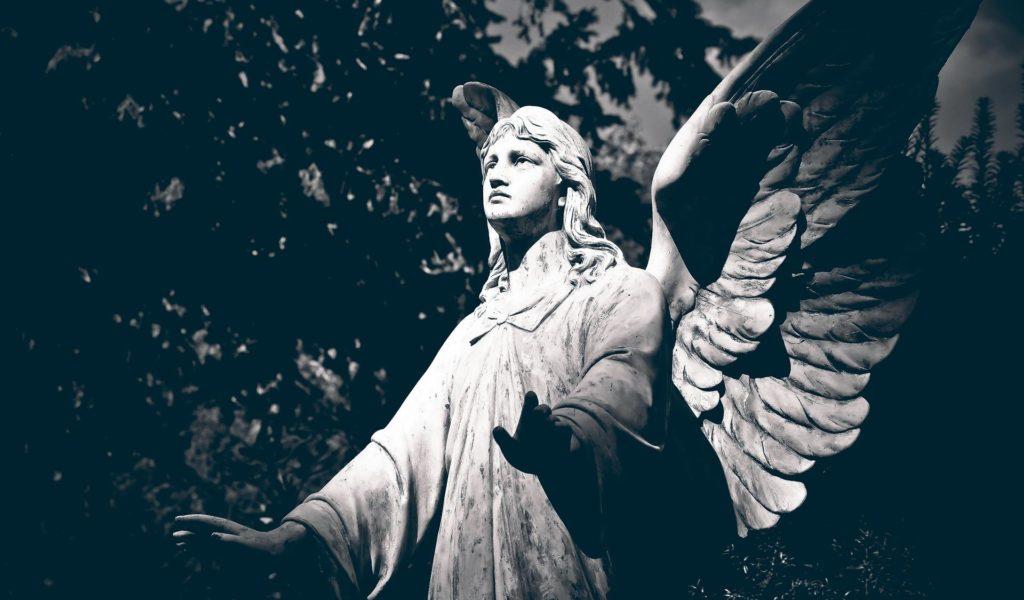 Messe des Anges