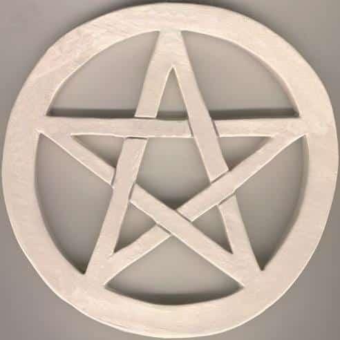 Une note sur le Rituel du Pentagramme par Aleister Crowley