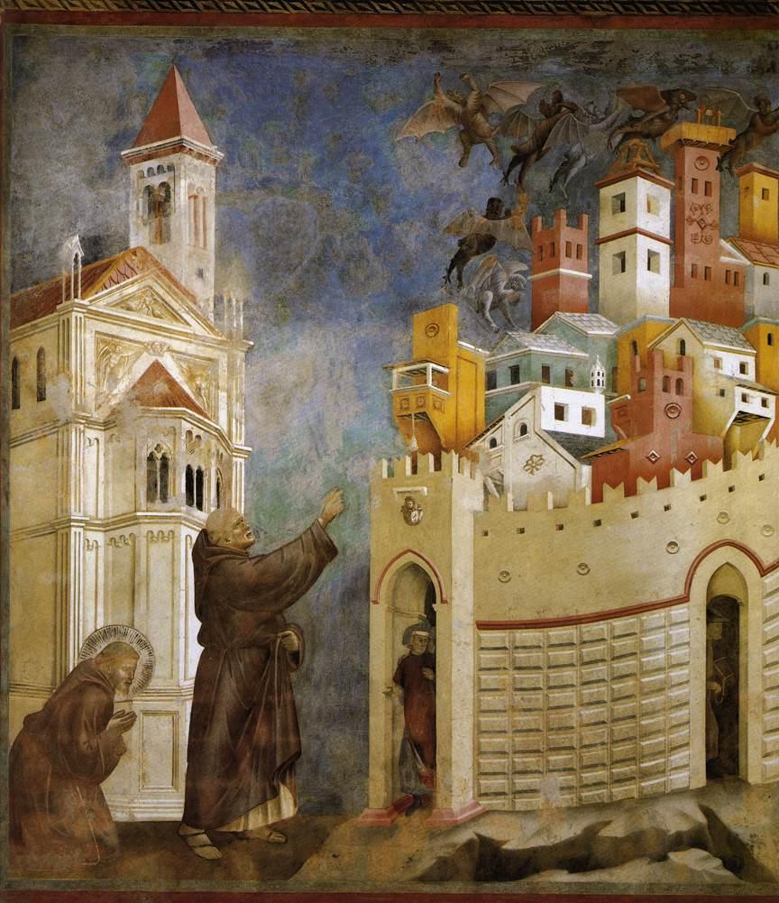 exorcisme du saint hiéromartyr Cyprien