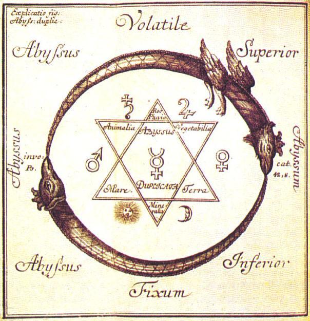 La Clavicule de la Science Hermétique EzoOccult