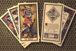 Le Tarot par Oswald Wirth EzoOccult