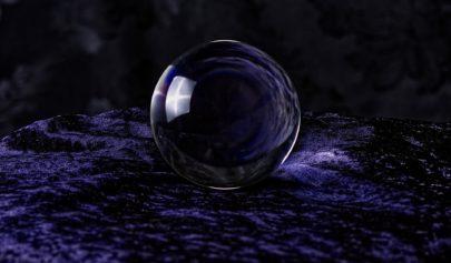 art d'attirer les esprits dans le cristal