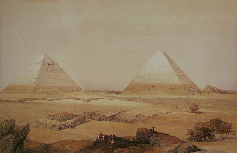 Les Fables Égyptiennes et Grecques
