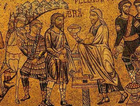 D'Abram à Abraham EzoOccult