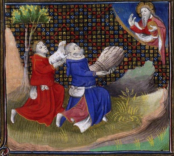 Caïn et Abel EzoOccult