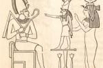 Osiris selon Dom Pernety EzoOccult