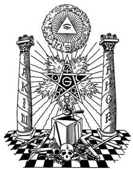 Les Secrets du Grade de Maître EzoOccult