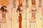 Horus, Isis et Osiris dans la Qabalah EzoOccult