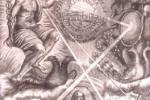 Le Nom de 72 Lettres ou les 72 Noms de Dieu de la Kabbale EzoOccult