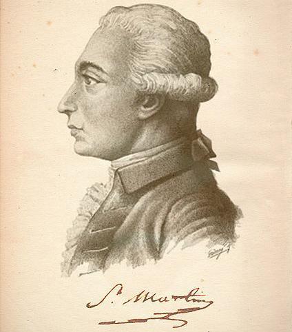 Notice Historique sur le Martinisme EzoOccult