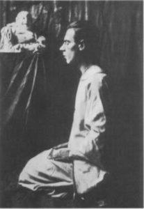 Charles Stansfeld Jones aka Frater Achad