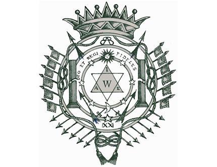 L'ordre des Elus Cohen et sa filiation, par Aurifer