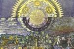 La Table D'Emeraude de Mérian EzoOccult