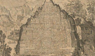 La Table d'Émeraude par Hortulain