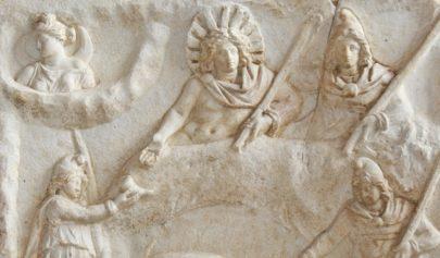 La Morale du Mithraïsme 1