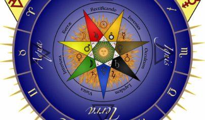 Les Sceaux des Douze Signes du Zodiaque