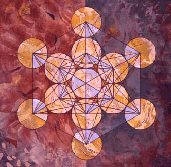 Metatron [2] EzoOccult