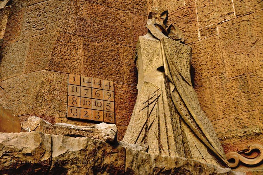 Une note sur Ibn Ezra et les carrés magiques EzoOccult image 4