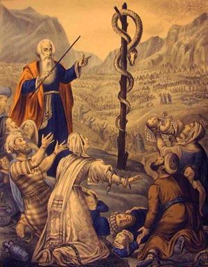 La Définition Kabbalistique du Serpent Na'hash (נחש) EzoOccult